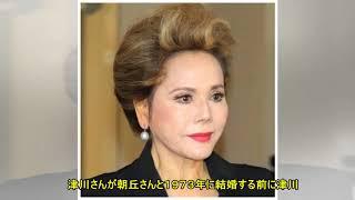 """デヴィ夫人、""""元恋人""""津川雅彦さんと親友・朝丘雪路さん悼む「天国でも..."""