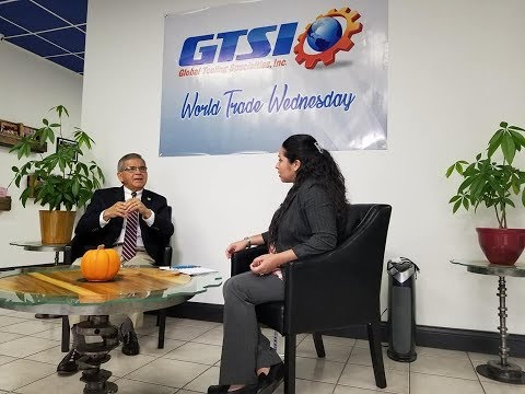 World Trade Wednesday Episode 3 - Global Tooling Specialties, Inc.
