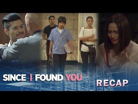 Since I Found You: Week 5 Recap - Part 1