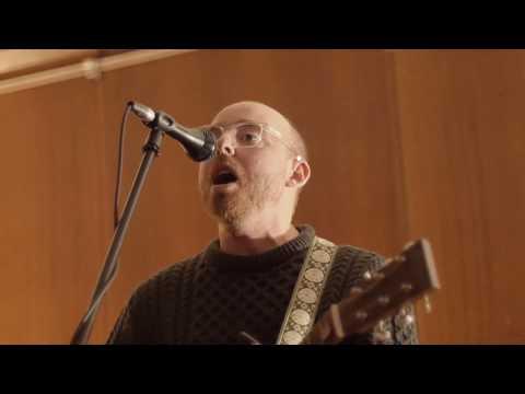 Tom May - Samson (Regina Spektor cover): Live at First Unitarian Church (4.20.18)