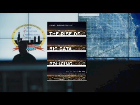 Big Data and Algorithm-Driven Policing