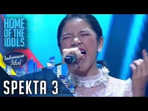 TIARA - ONE MOMENT IN TIME (Whitney Houston) - SPEKTA SHOW TOP 13 - Indonesian Idol 2020