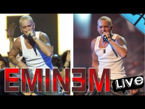 Eminem Best Live Performance EVER! MTV Music Awards *New Upload* 2017 VEVO BEST Eminem Freestyle