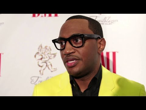Jonathan Nelson shares about his life struggles