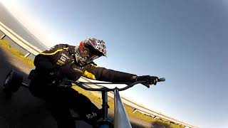 Sunday Sliders-IOW Drift Trikes