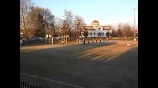 Imathia Sports News / Ζερβοχώρι - Σκυλίτσι (0-1) Στιγμιότυπα