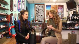 Sit Down With Love and Hip Hop Star Jen The Pen Thumbnail