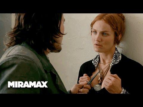 Gangs of New York   'A Turtle Dove' (HD) - Leonardo DiCaprio, Cameron Diaz   MIRAMAX