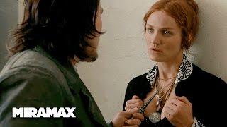 Gangs of New York | 'A Turtle Dove' (HD) - Leonardo DiCaprio, Cameron Diaz | MIRAMAX