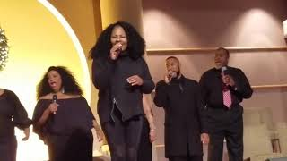 L Renee - When You've Been Blessed ( by Patti LaBelle)