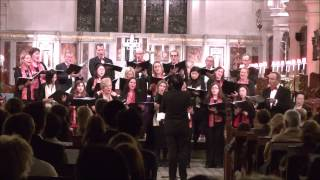 O Holy Night by Adolphe Charles Adam - The Cecilian Singers