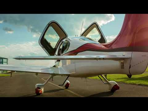 Cirrus N507TX Centennial Airport ATC Crash Audio