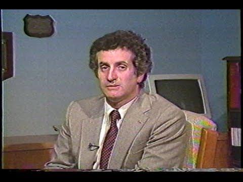 Chief Legal Correspondent David Saltman...