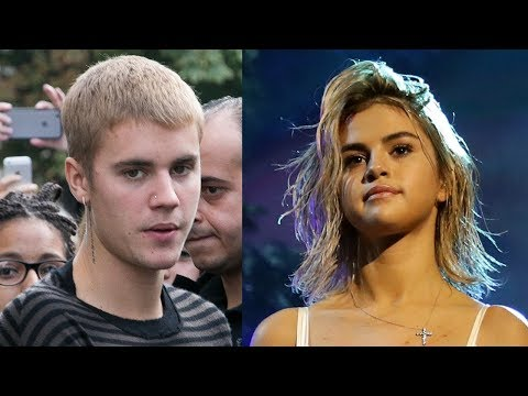 Justin Bieber To Blame For Selena Gomez's AMAs Performance?