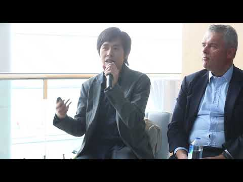Dialogue Series at Art Basel in Hong Kong - Does Art Have the Power to Change Our Environment?