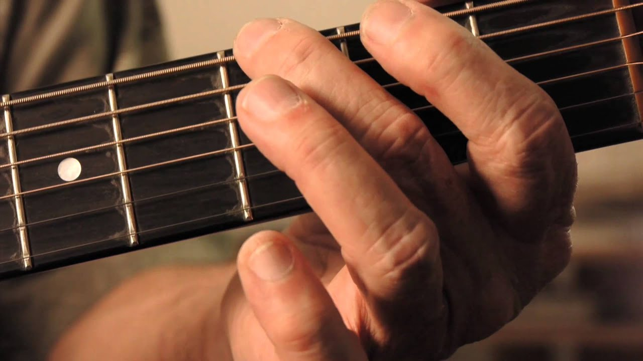 How To Play The G Chord On Guitar Acoustic Guitar Youtube