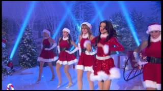 Shake It Up - Zendaya - Shake Santa Shake - Music Video