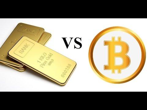Gold Vs Bitcoin    Peter Schiff Debates Stefan Molyneux