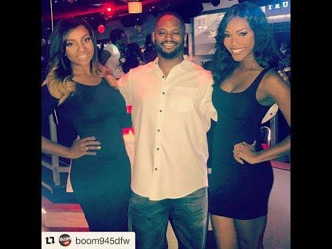 "Feb. 17, 2017 ""Live at Truth Nightclub-The Sequel"" MC Marcus Chapman KSOC Boom 94.5 Dallas-Ft. Worth"