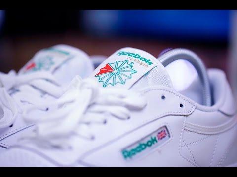 100/% Authentic Old School Classic. Reebok Club Memt Men's Classic Sneakers