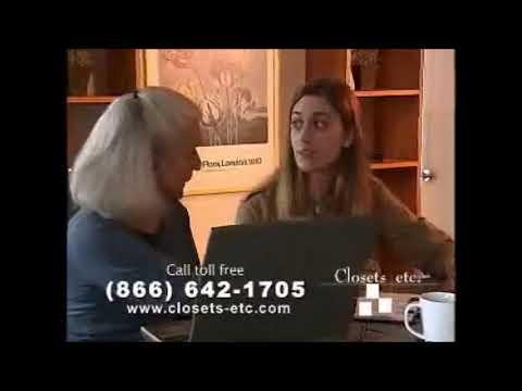 Custom Closets Newport