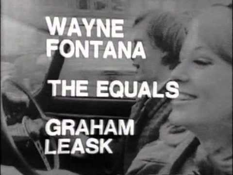 Dee Time closing credits - 2 November 1968