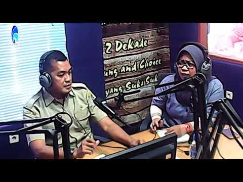 BLAMBANGAN FM - Hari Radio Republik Indonesia
