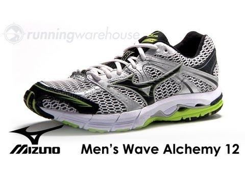 mizuno wave alchemy 12 mens