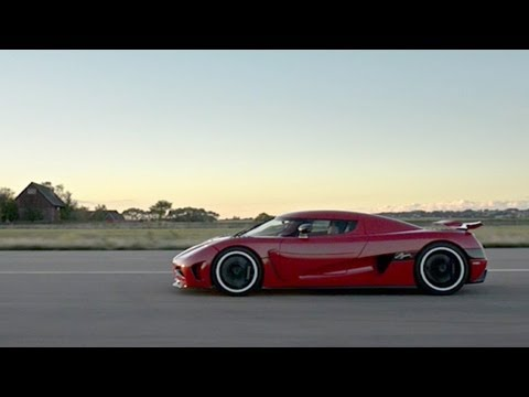 Feels Like a Million Bucks - /Inside Koenigsegg