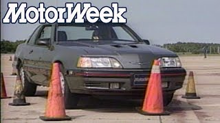 Drunk Driving on a Closed Course | Retro Review