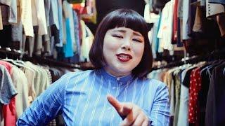 服を売るのに労力使う「あなた、ダメウーマン!」 ネット買い篇『いい女...