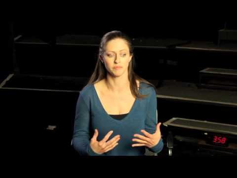 Kate Bailey, Stonehenge Auditions 2016