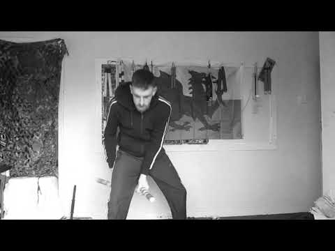 Bruce lee freestyle motivation video