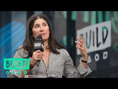 Pilar Guzmán Talks About A Women's Trip To Zambia