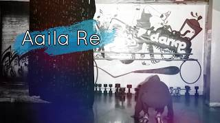 #SURAT #AAILARE #HIPHOP | AAILA RE | DANCE CHOREOGRAPHY | HIP HOP | STUDIO ONE DANCE HUB | SURAT
