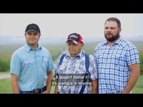 #HEREStotheFARMER: Miller Family Farms In Ohio