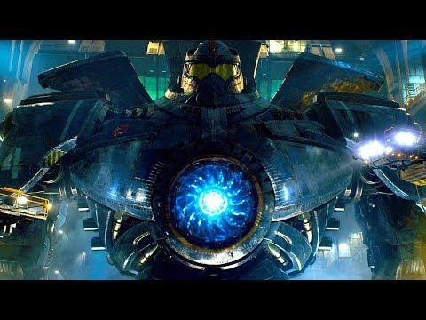 Jaeger Pilot Suit Up Scene - Pacific Rim (2013) Movie Clip HD