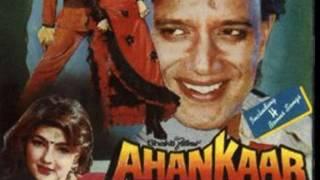 Tere Andar Meri Jaan [Full Song] (HD) - Ahankaar