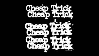 "Cheap Trick, ""The Ballad of TV Violence (I"
