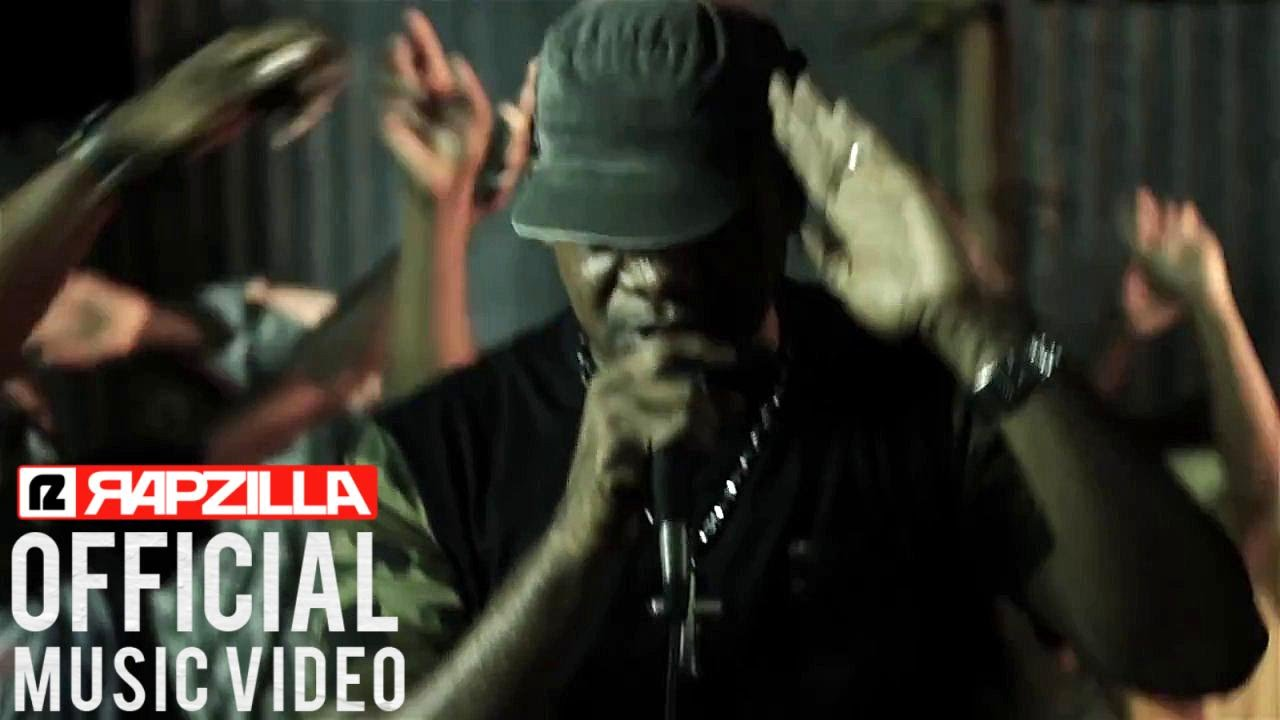 Papa San - Get Right music video - Gospel Reggae