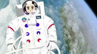 April 2009 Space Camp Podcast