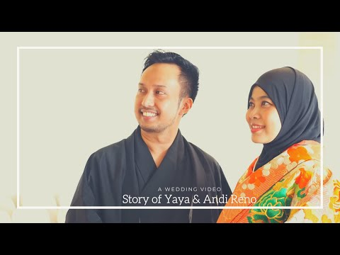Yaya & Andi's Wedding Video