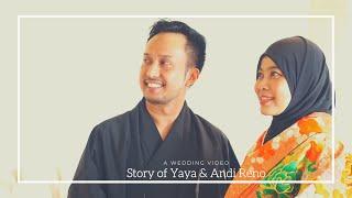 Yaya & Andi's Wedding Video