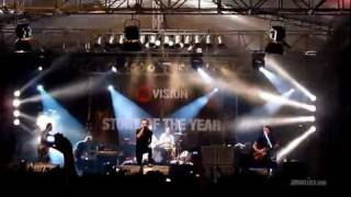 Story of the Year - In the Shadows (Live in Jakarta, 6 October 2011)
