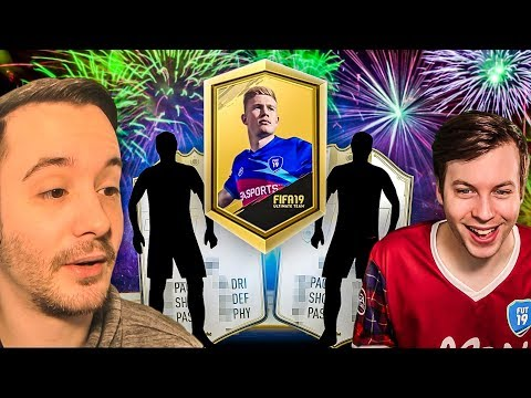OPENING EVERY PROMO PACK, THESE BEASTS ARE GAME CHANGERS!!! - FIFA 19 ULTIMATE TEAM PACK OPENING