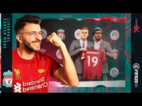 Liverpool verlosung
