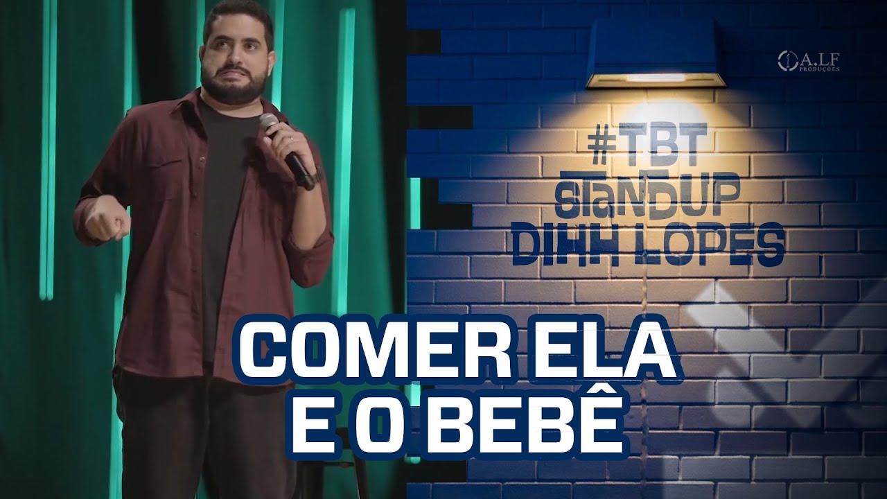 #tbt STAND UP - SEXO COM A GRÁVIDA