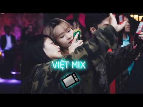 Việt Mix - Đừng Hỏi EM - Khi Phải Quên Đi - DJ Minh Muzik   Việt Mix TV