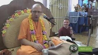 Шримад Бхагаватам 3.25.25 - Бхактивайбхава Свами