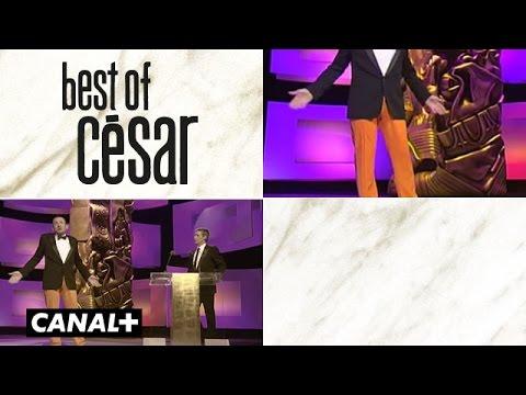 Bestof César  Humour